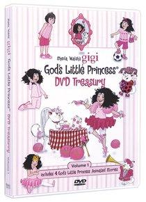Treasury Box Set (Gigi, Gods Little Princess Series)