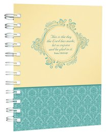 Journal: This is the Day the Lord Has Made