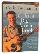 Colin's Big Music Book