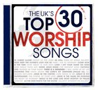 Uk's Top 30 Worship Songs