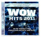 Wow Hits 2011 Deluxe Edition CD