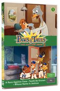 Series 2 #01 (Episodes 14,15,16) (#2.1 in Paws & Tales Series) DVD