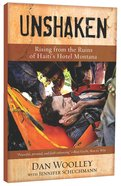 Unshaken Paperback