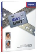 The Men's Series (Study Guide) Paperback