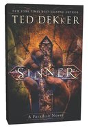 Sinner Paperback