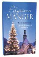 Pilgrims to the Manger Paperback