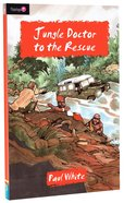 Jungle Doctor to the Rescue (#015 in Jungle Doctor Flamingo Fiction Series) Paperback