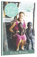 A Full Life Paperback