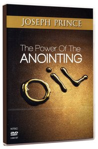 The Power of the Anointing Oil (2 Dvds)