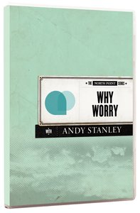 North Point Series: Why Worry CD & DVD