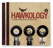 Hawkology Triple CD Set