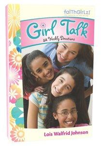 Faithgirlz: Girl Talk