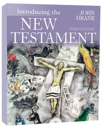Introducing The New Testament (3rd Edition, 2010)
