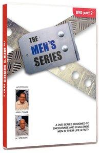 The Mens Series: Part 2 (Dvd)