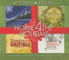 Home 4 the Holidays 4 CD Pack CD
