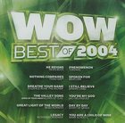 Best of Wow 2004 CD