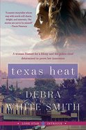 Texas Heart (#1 in Lone Star Intrigue Series) Paperback