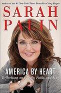 America By Heart Hardback