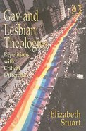 Gay and Lesbian Theologies