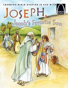 Joseph, Jacob's Favourite Son (Arch Books Series) Paperback