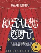 Acting Out Paperback