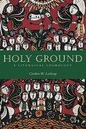 Holy Ground Paperback