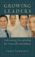 Growing Leaders Paperback