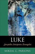 Luke Paperback