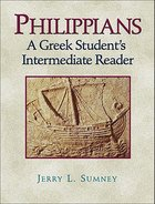 Philippians (Greek Text And Translation) Paperback