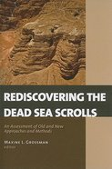 Rediscovering the Dead Sea Scrolls Paperback
