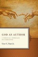 God as Author Paperback