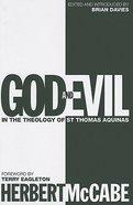 God and Evil Paperback