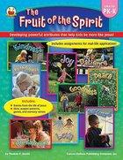 The Fruit of the Spirit (Grades Pk-k)
