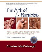 The Art of Parables (With Cdrom)
