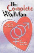 The Complete Wo/Man Paperback