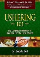 Ushering 101 Paperback
