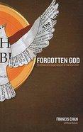 Forgotten God (Large Print) Paperback