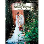 Praise Hymn Wedding Songbook (With Cd)