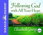 Following God With All Your Heart CD