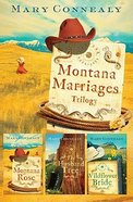 Montana Marriages Trilogy (Montana Marriages Series)