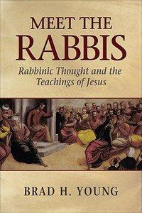 Meet the Rabbis