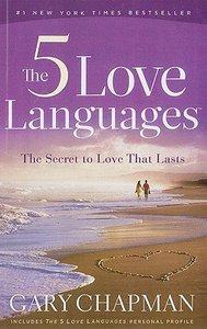 The Five Love Languages (Large Print)