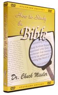 How to Study the Bible DVD