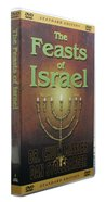 Feasts of Israel DVD