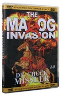 Magog Invasion DVD