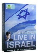 Live in Israel (3 Dvds) (Part 1) DVD