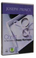 Christ is the Centre of Happy Marriages (2 Dvds)