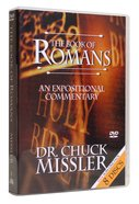 Romans Commentary DVD