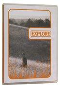 Explore DVD (Alpha Course)