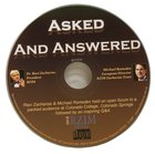 Asked and Answered CD